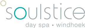 Soulstice Day Spa Windhoek Logo